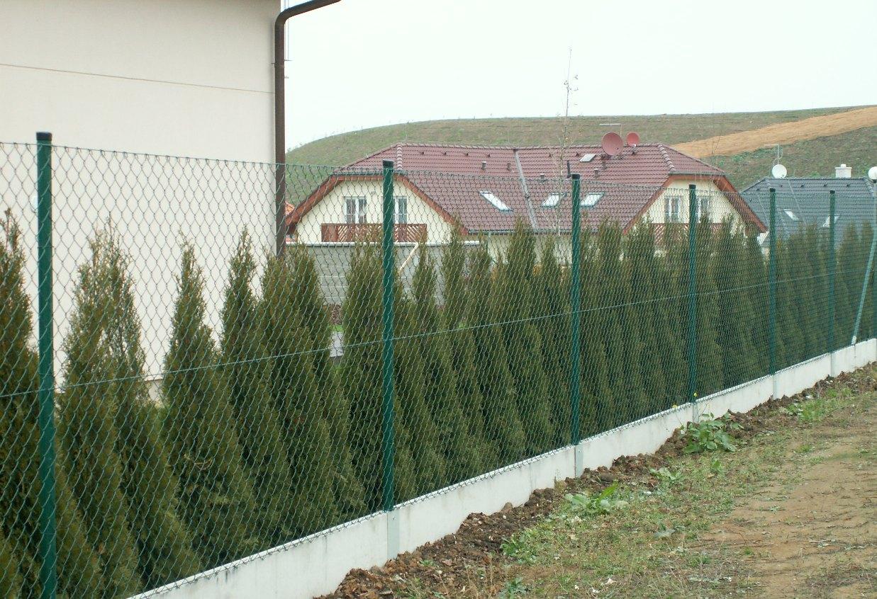 Podhrabové desky - Levné ploty.cz